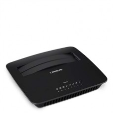 Linksys X1000 N300 Wi-Fi Router with ADSL2+ Modem